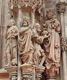 gothic sculpture 2
