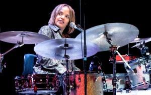terri lyne carington london jazz news
