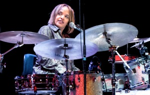 terri lyne carington london jazz news