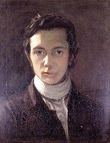 william hazlitt self-portrait wikipedia