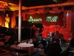 Green Mill Cocktail Lounge 2