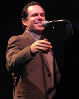 Kurt Elling for Blog