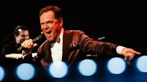 Kurt Elling in Radio Drama The Big Blind