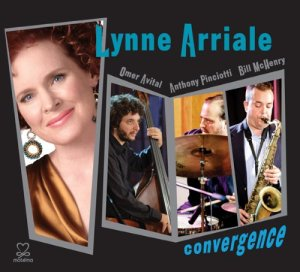 Lynne Arriale Convergence 2