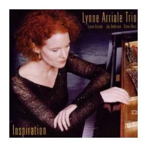 Lynne Arriale Inspiration