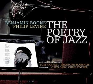 Phil Levine The Poetry of Jazz