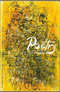 Cover Poetry Northwest