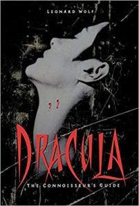Leonard Wolf Dracula The Connoisseur's Guide JPG