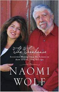 Leonard Wolf Naomi Book about Leonard