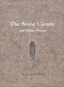 Leonard Wolf The Stone Cicada