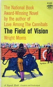 Wright Morris The Field of Vision (2)