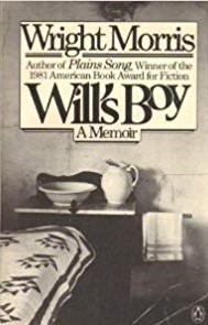 Wright Morris Will's Boy (2)