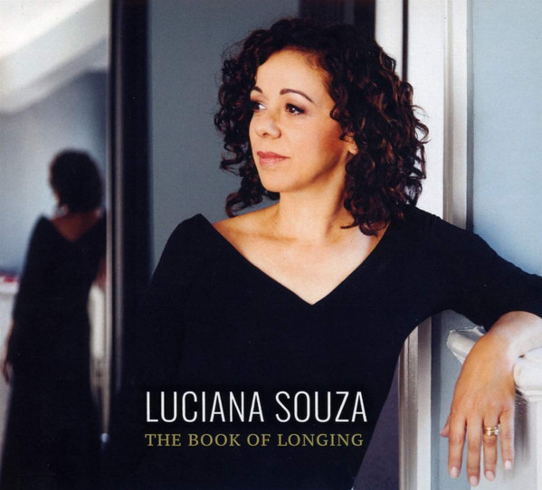 Luciana Souza The Book of Longing