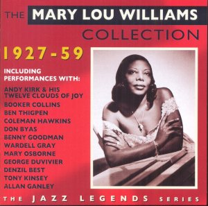 Mary Lou Williams Collection 1927-59