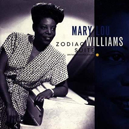 Mary Lou Williams Zodiac Suite