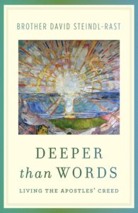 Brother David Steindl Rast Deep Than Words book