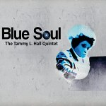 Tammy Hall Blue Soul CD