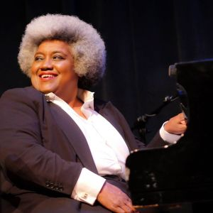 Tammy L. Hall pianist