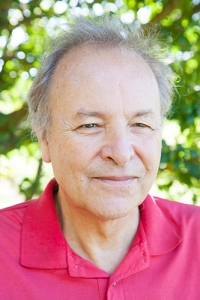 David Brazier Author