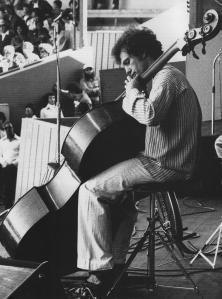 David Friesen MJF 1977