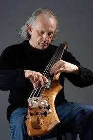 David Friesen Playing Bass 2 WVXU