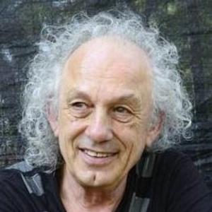 David Friesen Smiling