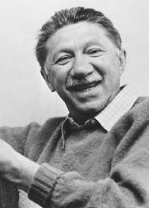 This image has an empty alt attribute; its file name is abraham-maslow.jpg